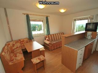 Appartementhaus Almberg : Appartement B