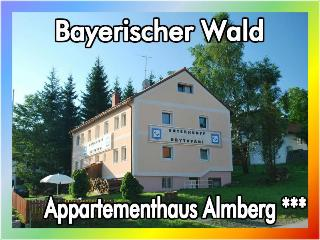 Appartementhaus Almberg : Appartement A