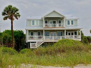 "2503 Point St - ""View Pointe"", Isla de Edisto"