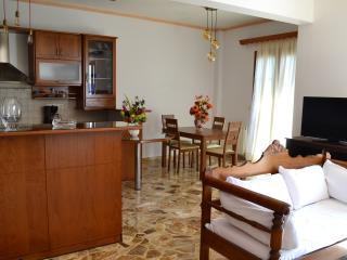 Live The Dream - Luxury spacious apartment, Naxos Town