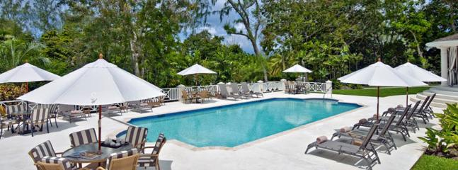 Villa Coralita 3 Bedroom SPECIAL OFFER, Paynes Bay