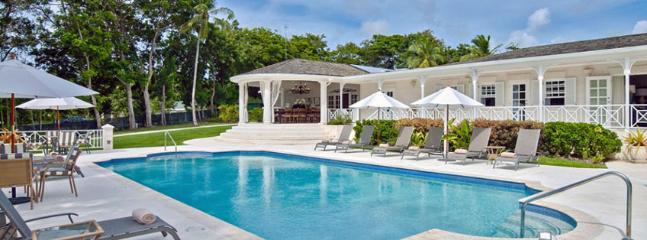 Villa Coralita 7 Bedroom SPECIAL OFFER, Paynes Bay