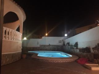 Villa de Benimar, Rojales