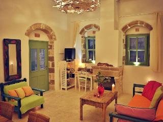 Myrtia House - Koskinou, North Rhodes, Ciudad de Rodas