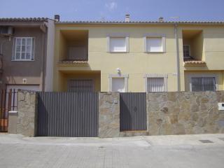 Villa Soterraña, Trujillo