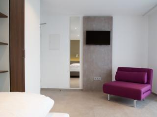 Apartment Typ C mit Balkon/Terrasse Aalen