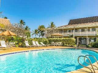 Plantation Hale H1 Newly Upgraded, great value on the Royal Coconut Coast!