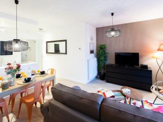 Appartement de luxe dans le quartier UE, Bruselas
