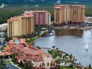 Wyndham Bonnet Creek Florida at Disney