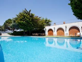 Villa Maricel, Sant Feliu de Guixols