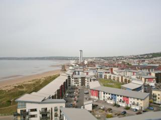 Two Bedroom Penthouse - Aurora, Swansea