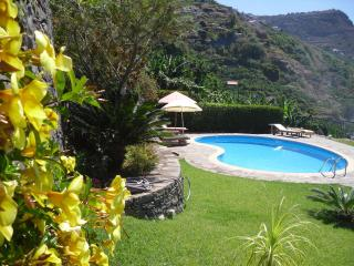 Ocean Cliff Villa - Casa da Fajã