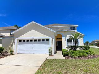 Beautiful 5 Bedroom Home Near Disney From 165nt, Orlando