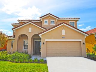Beautiful 6 Bedroom Home Near Disney From 160nt, Orlando