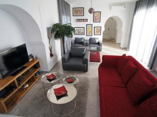 Villa 'Zafira', Houmt Souk