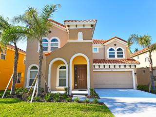 Beautiful 6 Bedroom Home Near Disney From 155nt, Orlando