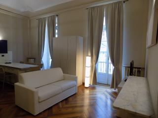 Piazza Vittorio Room, Turin