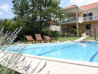Villa Petra with swimming pool