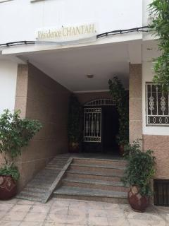 T3 au Centre de Tanger MARSHAN