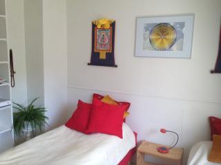 Kongsoe - Tibet Room, Bryrup