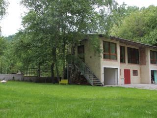 La casa dei cedri, Fanna