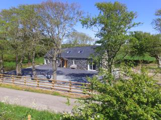 Melin Llyn: Stylish, Detached & Peaceful - 410888