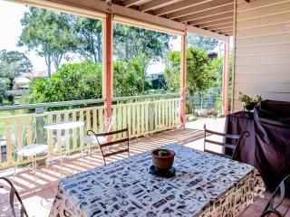 Your covered verandah