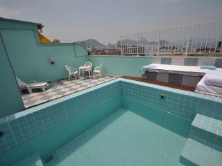 Penthouse Copacabana/Ipanema