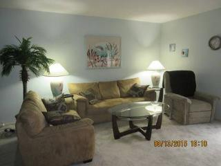 Beautiful 3 Bedroom 2 Bathroom Condo