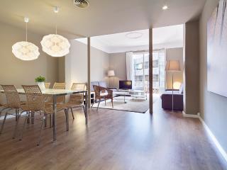U-nique! Barcelona 226 Center Exclusive, 3 bedroom