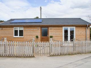 Roylands Log Cabin