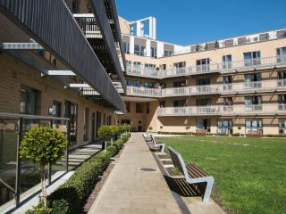 The Marque Apartment  - Cambridge 1m city centre