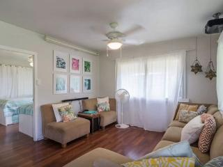 Hawaii Haven House - long term rental only!, Laie