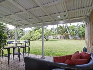 Hawaii Haven Pad - long term rental only!, Laie
