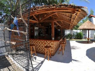 Parrot Resort Family Room, Moalboal