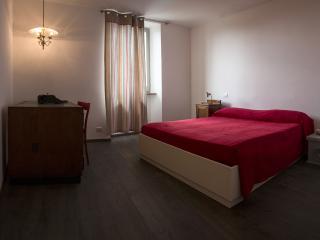 Residenza la Corte Assisi B&B Stanza Rossa