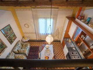 Tognazzi Casa Vacanze - Appartamento L'Arco, Certaldo