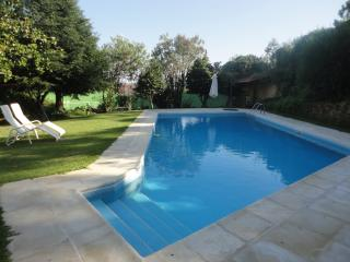 Amazing Villa in Porto with Pool, Tennis Court, Table Tennis, Wifi and Netflix