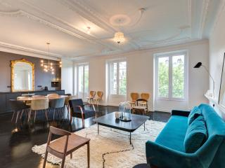 Amazing flat in Paris Opera with A/C, 4 Br, 4 ba, París