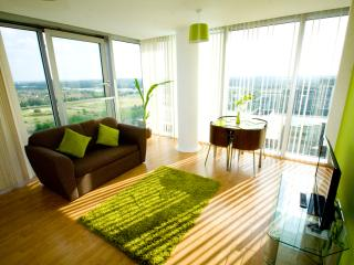 Stylish, chic, modern apartments., Milton Keynes