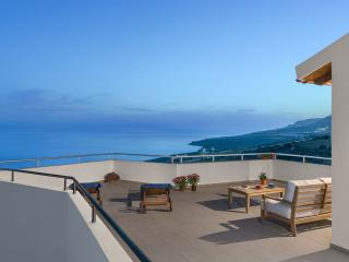 Libyan Breeze sea view villa, Sfakia