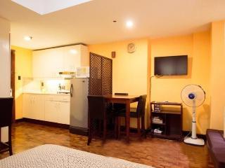 condo hotel center of makati
