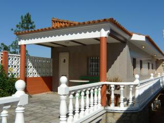 CASA JAPONESA - Casa con terraza en la playa, Vilanova de Arousa