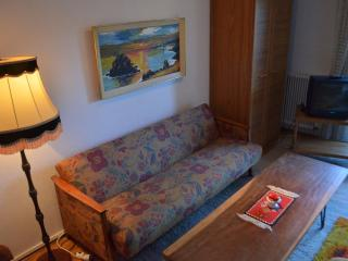Wohnung 'Gartenblick' .:. ( 1 / 2 Personen ), Arnsberg