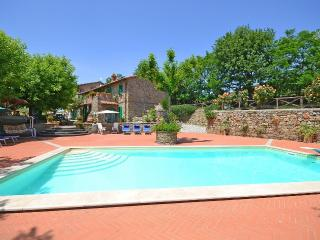 8 bedroom Villa in Catrosse, Tuscany, Italy : ref 5505612