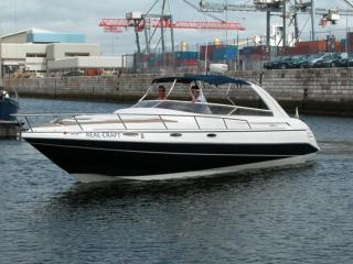 Hawk 32 - Sport Boat