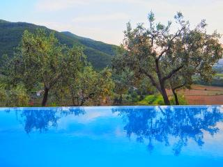 Beautiful Home in Tuscany,  Stunnng Private Pool, Pieve di Chio