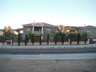 Villa Aqua Marina, Protaras