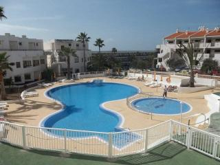 AQUA7311598| 1 Bedroom Apartment. Private Balcony with Sea Views.Callao Salvaje.