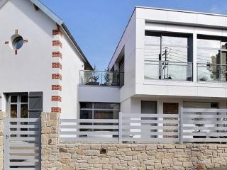 Villa neuve en centre ville, grand standing., La-Baule-Escoublac
